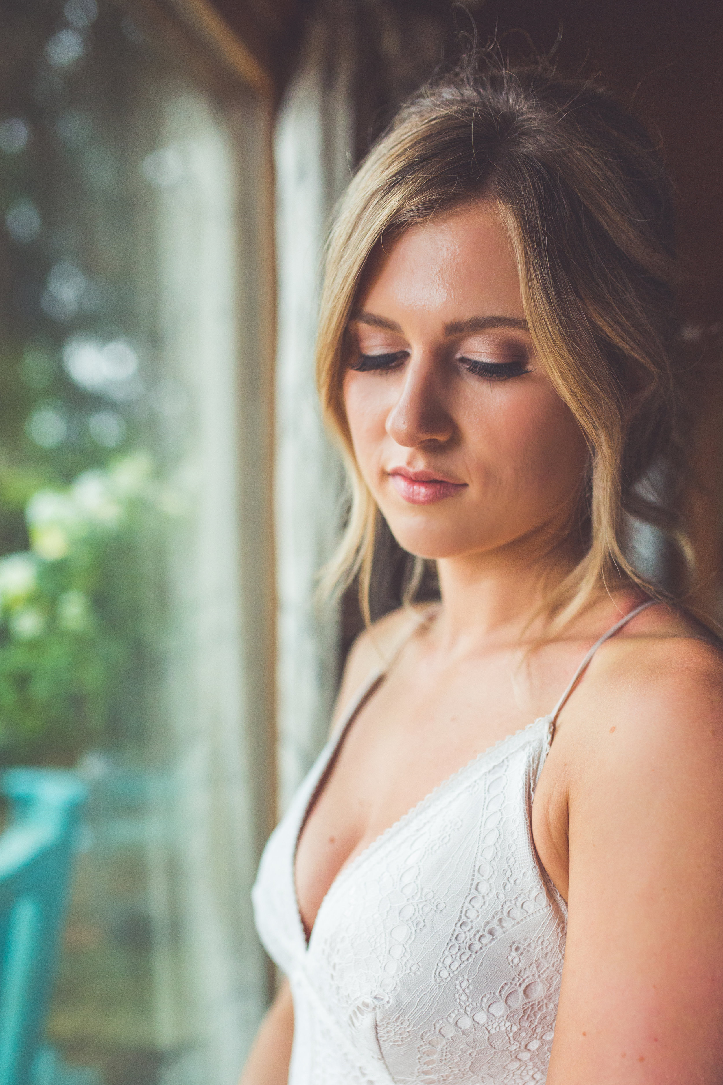 makeup artistry by Chelsea dawn of Qualicum Beach