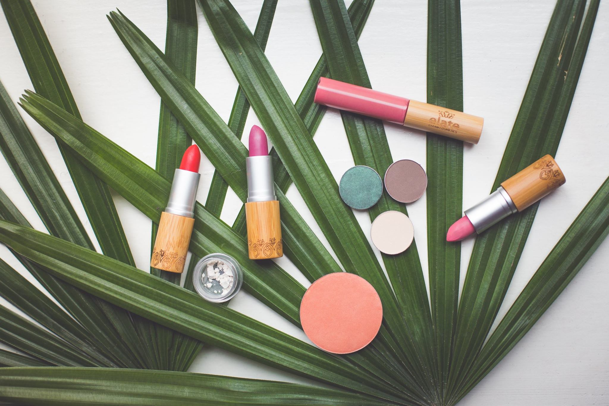 elate cosmetics