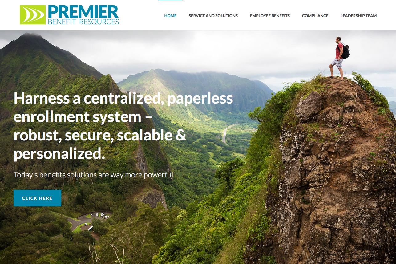 Premier Benefit Resources