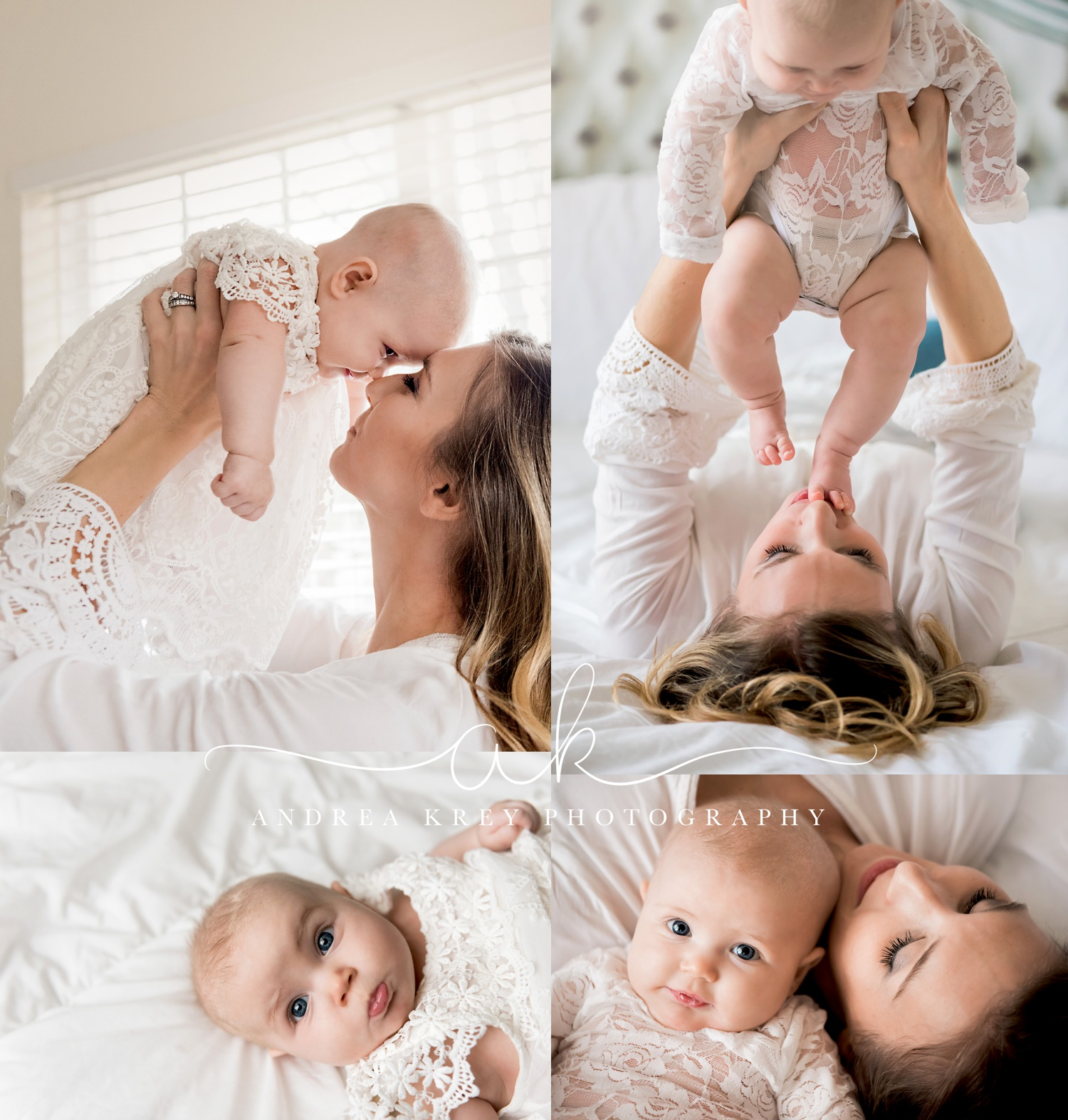 motherhood baby session Richmond Hill GA