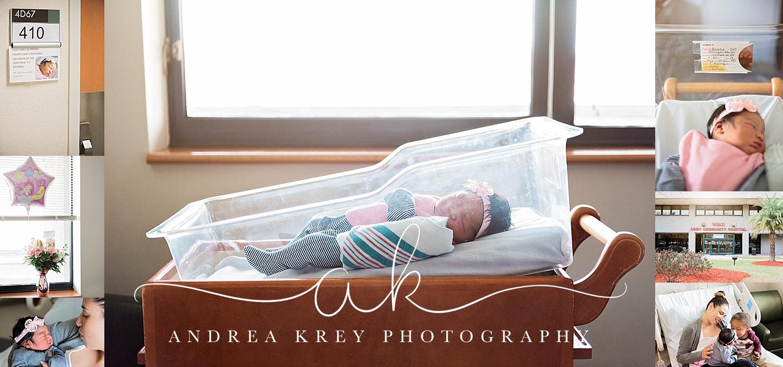 Fresh48 | Andrea Krey Photography | newborn photography savannah ga | Savannah Photographers