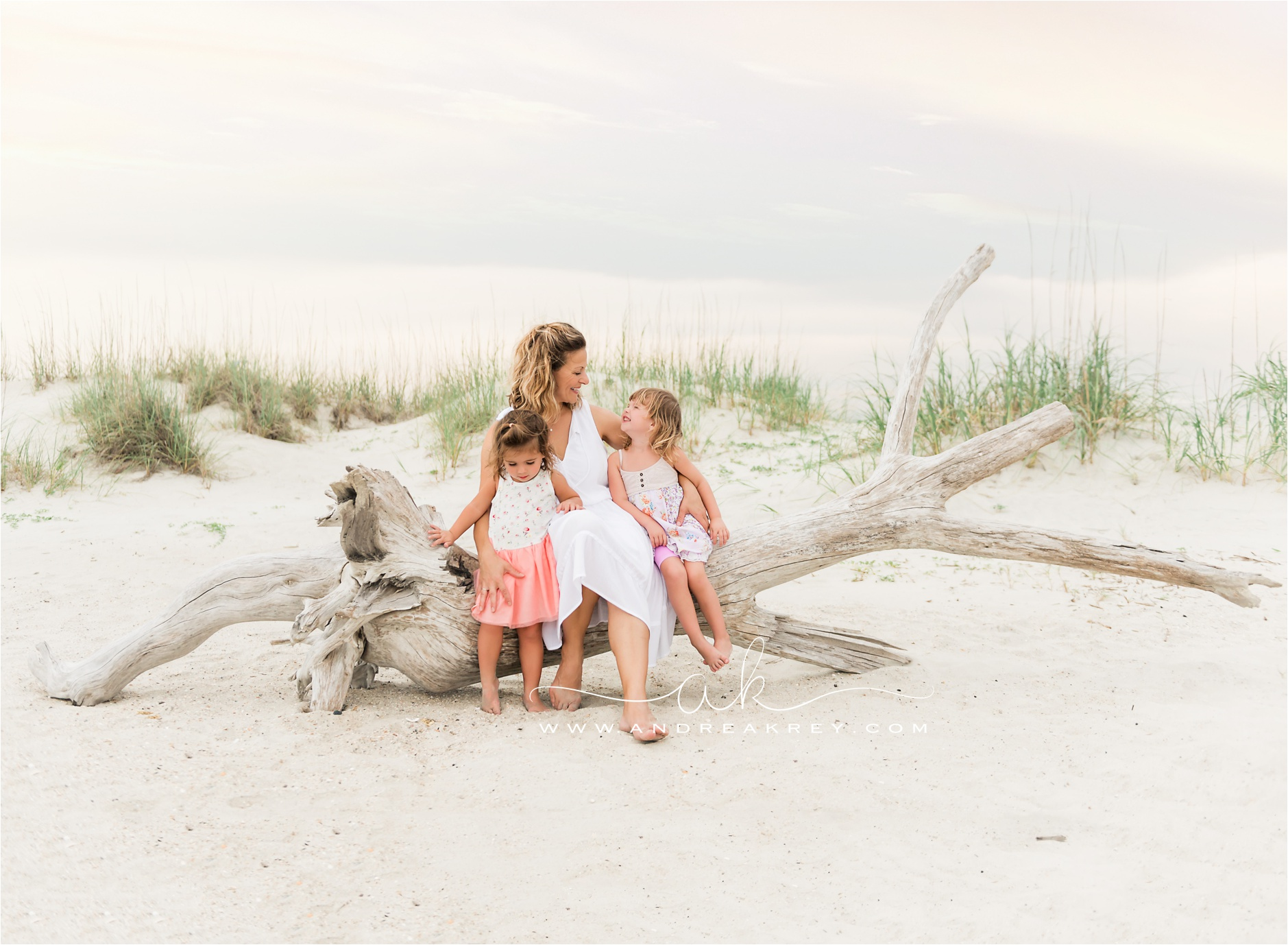 motherhood photography tybee ga