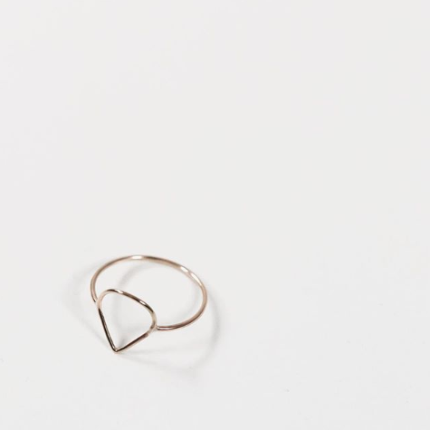 MINIMALISTIC RING |$34 - Favor Jewelry