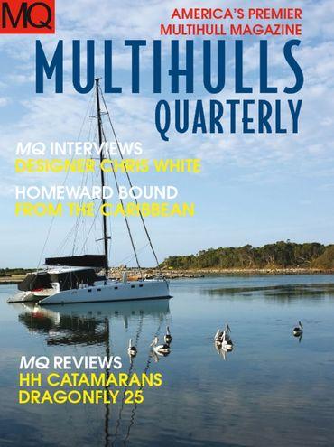 Multihulls Quarterly  Fall 2015