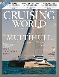 Cruising World  June 2017 - HH66 Joy Ride