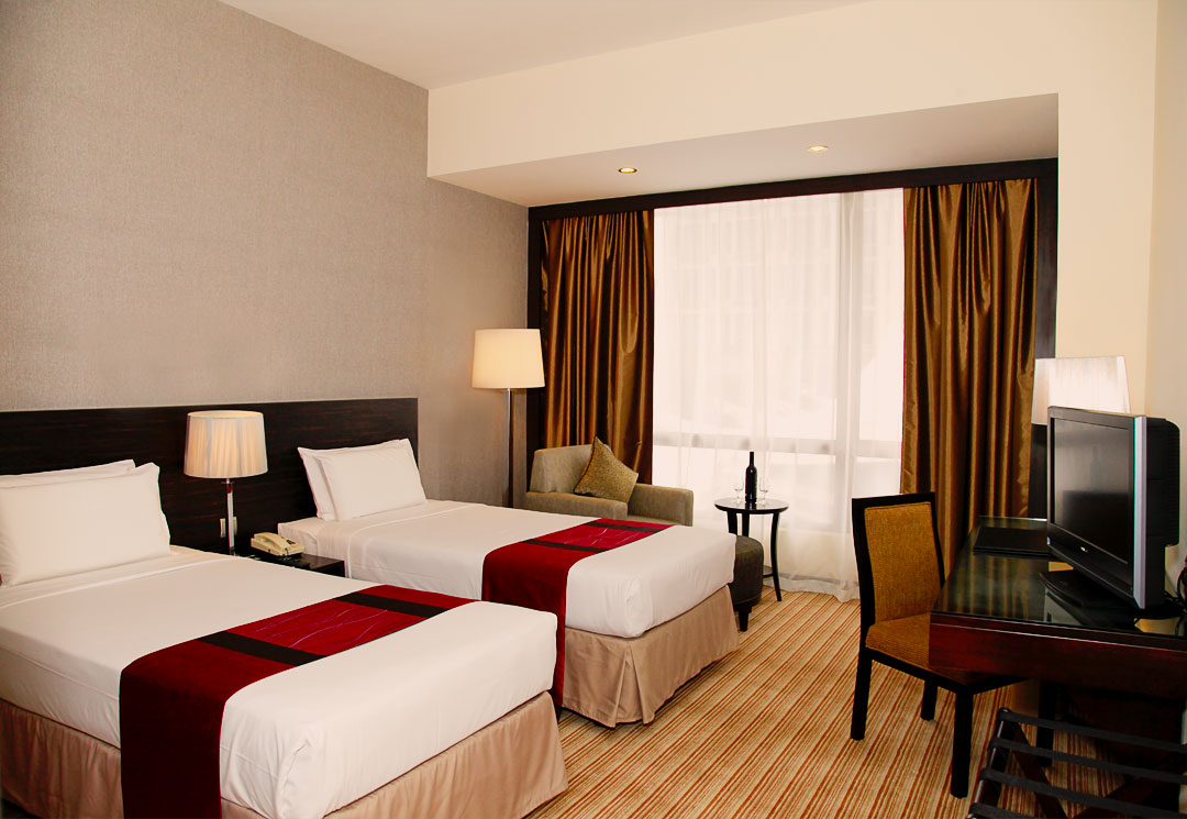 Hotel Collection -