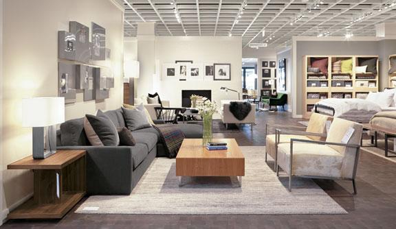 Furniture Stores -