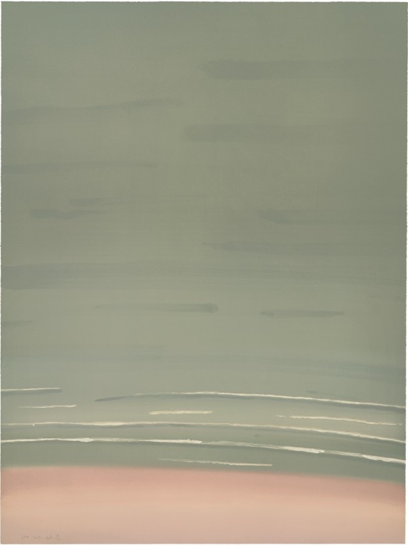 Alex Katz | Morning, 1994