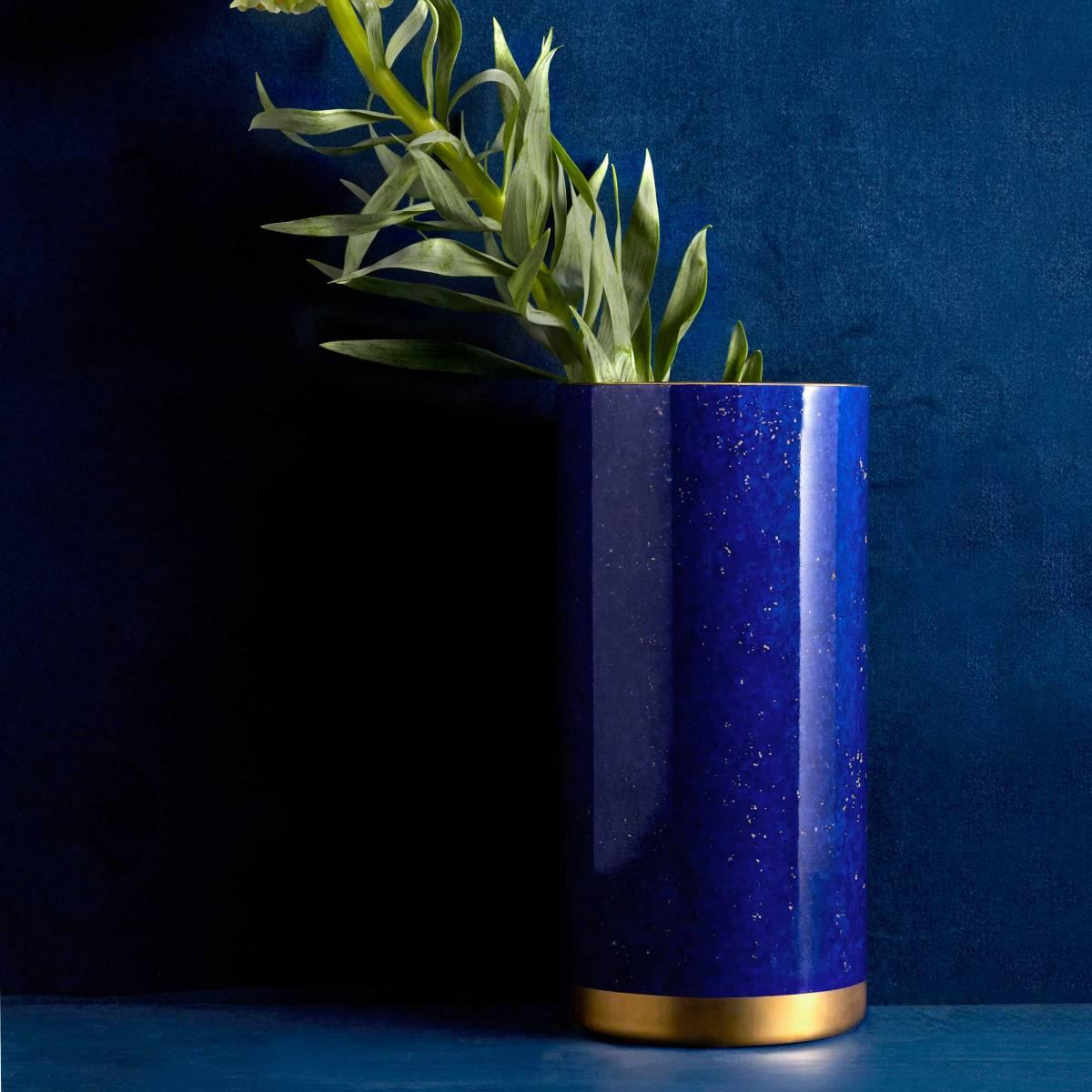 L'Object - Lapis Vase