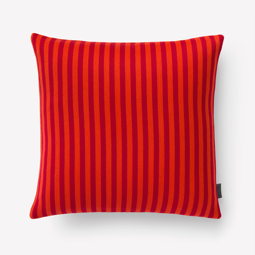 Maharam, Toostripe Alexander Gerard Pillow