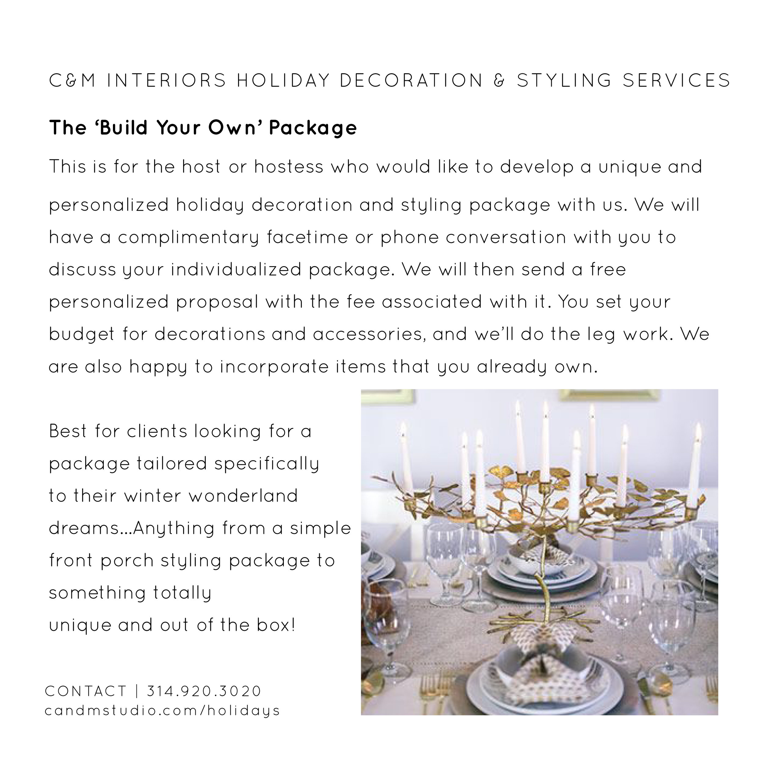 C&M Interiors Holiday Decoration and Styling Services 20176.jpg