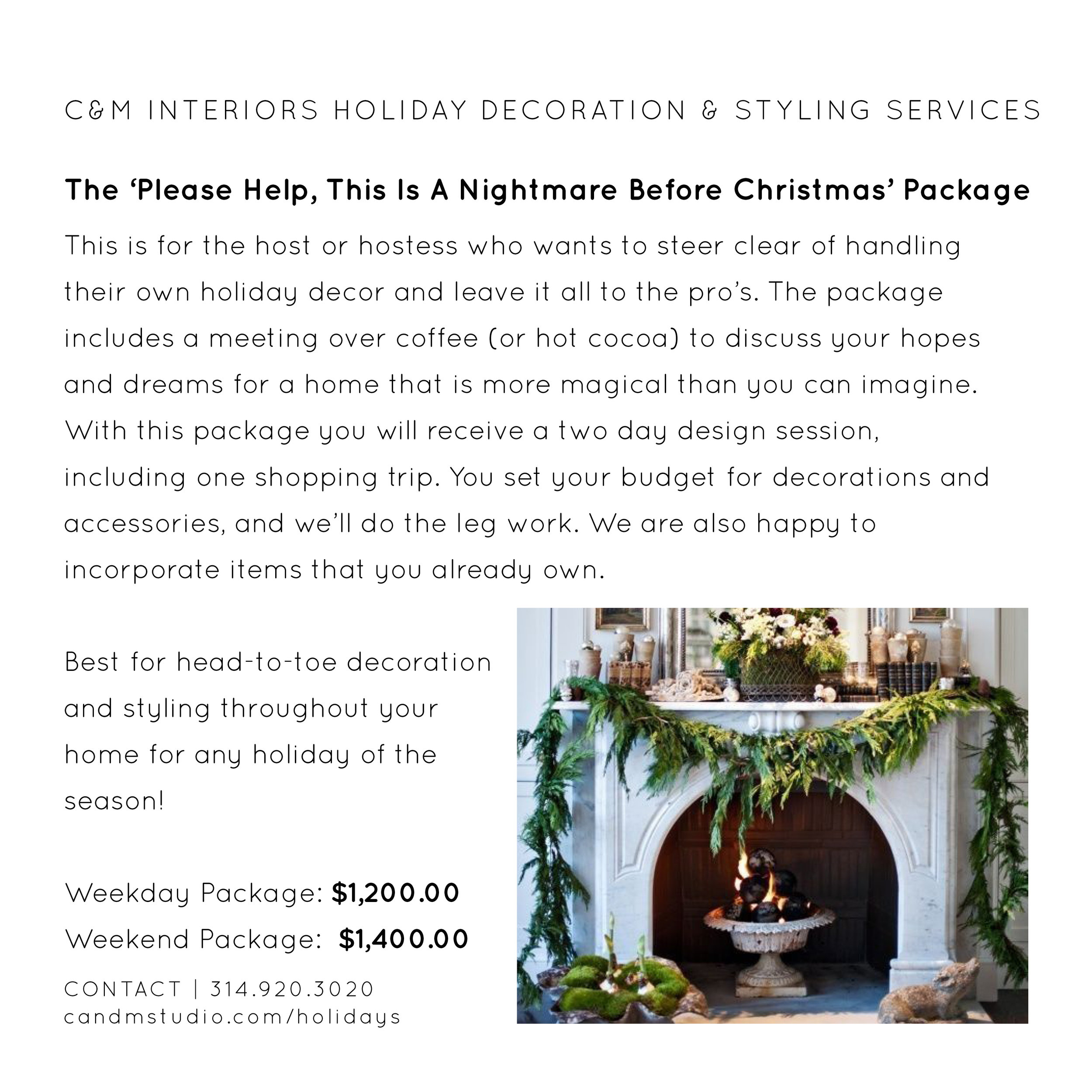 C&M Interiors Holiday Decoration and Styling Services 20175.jpg