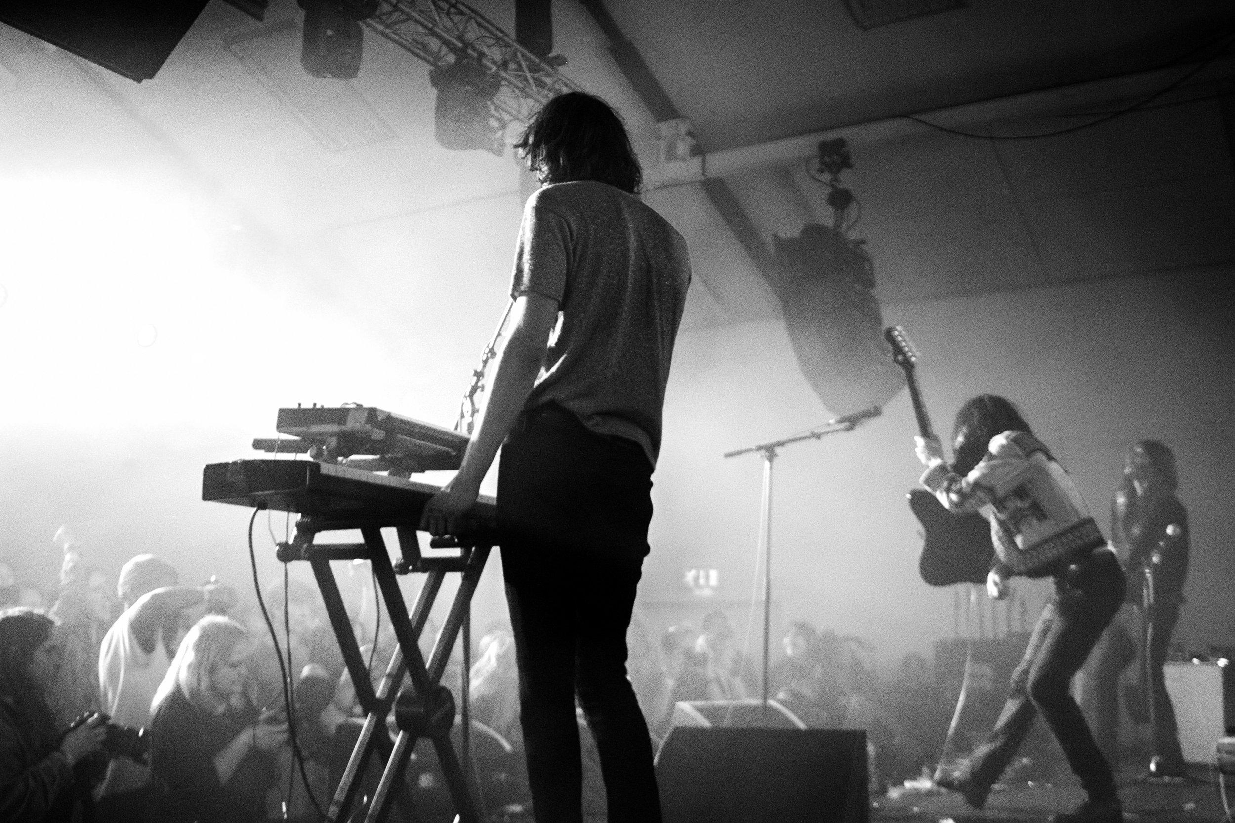 Hidden Charms - Flying Vinyl Festival, Oval Space, London - 08.04.2017-29.jpg