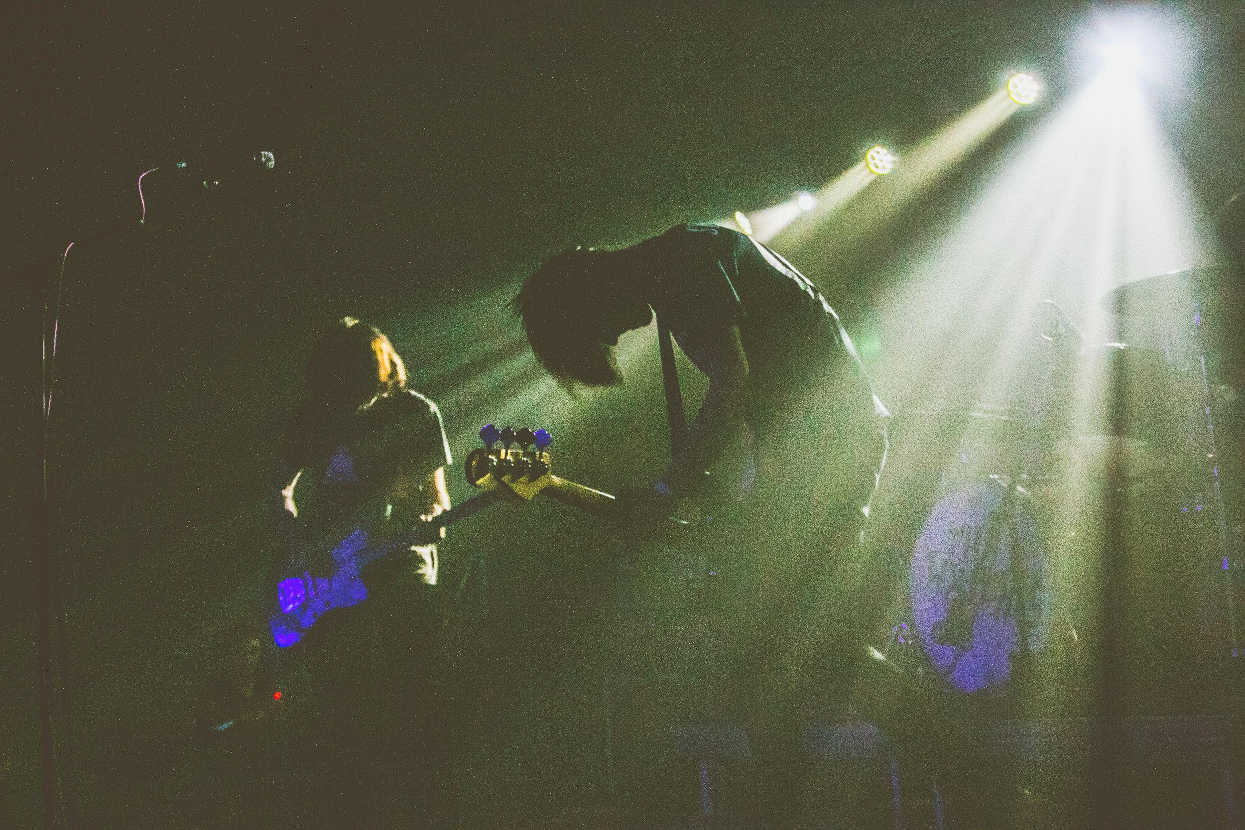 The Wytches - Flying Vinyl Festival, Oval Space, London - 08.04.2017-2.jpg