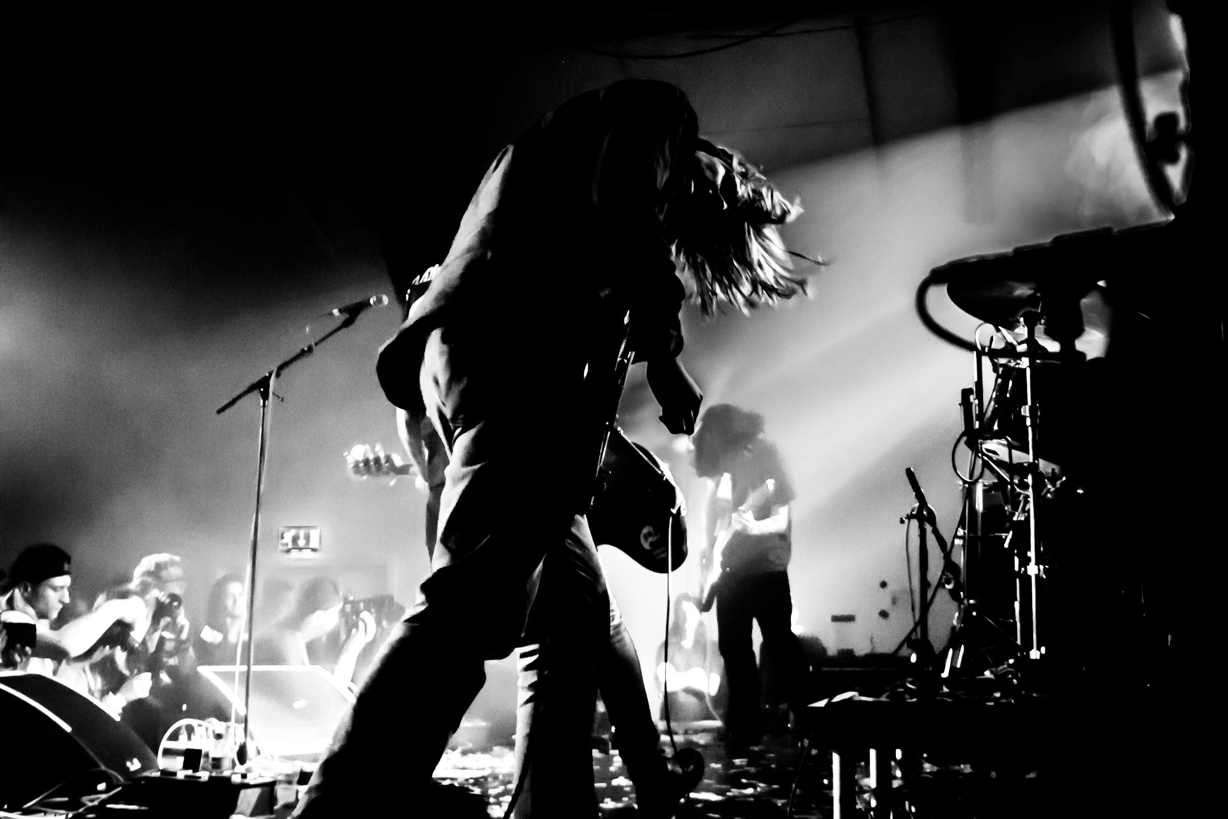 The Wytches - Flying Vinyl Festival, Oval Space, London - 08.04.2017-15.jpg