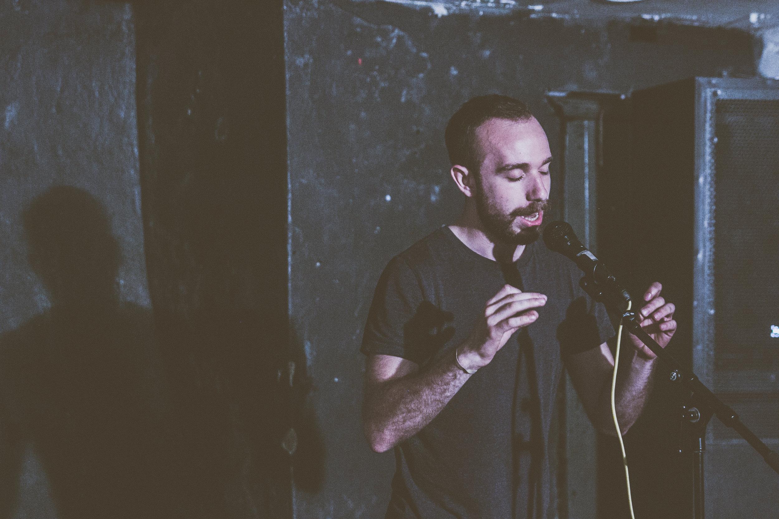 05.07.2017 - Spoken Word London - Dalston - Ant Adams Photo-8.jpg