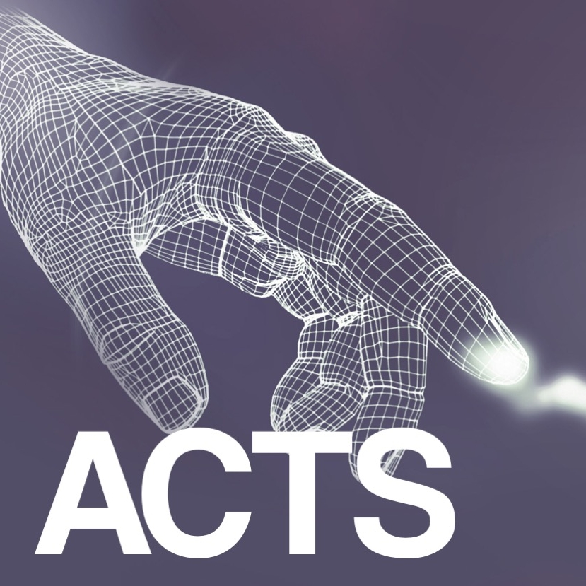 Acts  Learning How to Live a Spiritually Impactful Life