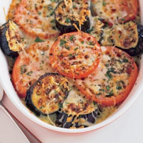 Grilled Eggplant and Tomato Gratin.jpg