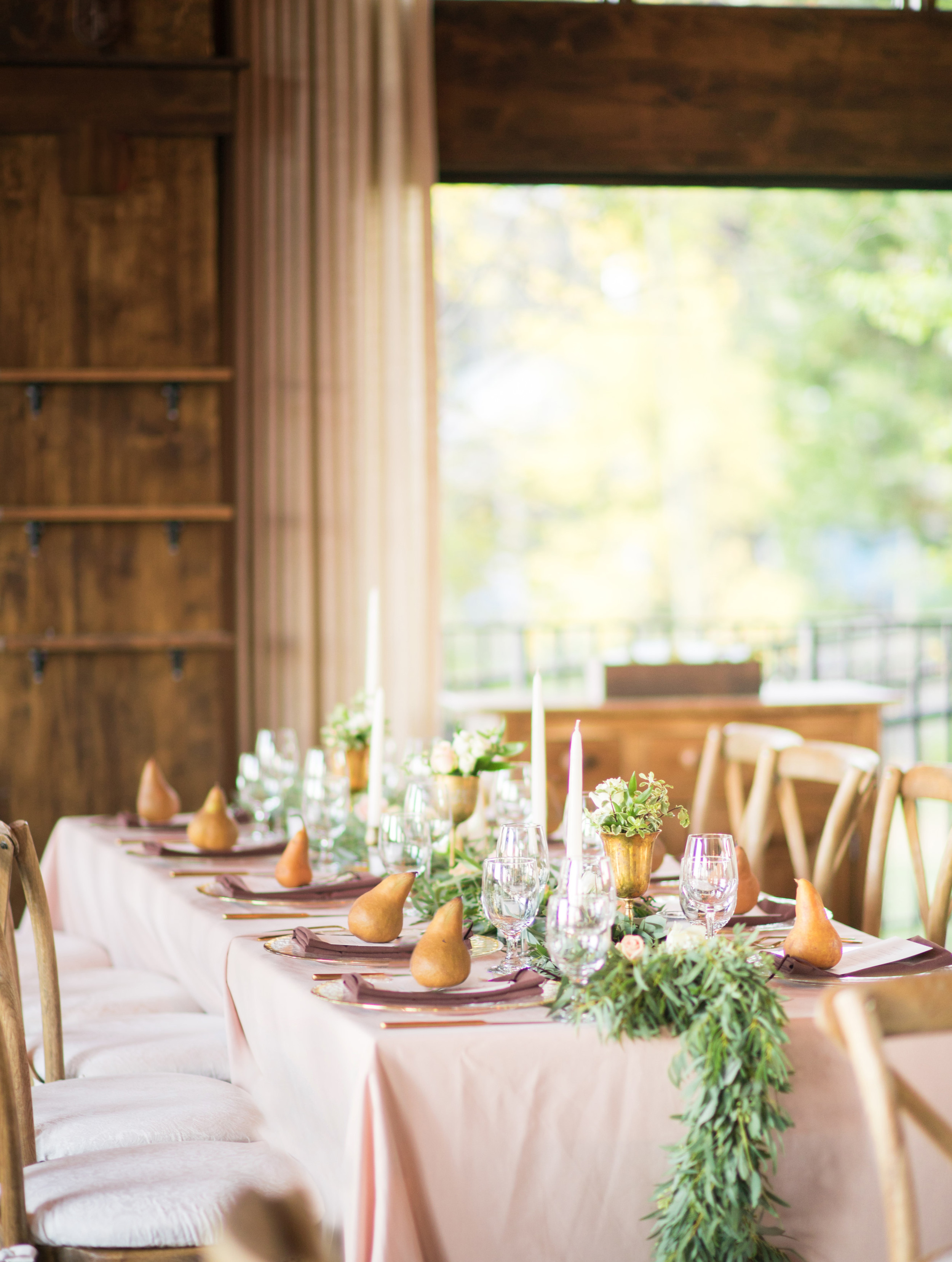 Lake Tahoe wedding by A Savvy Event [David Newkirk Photography]