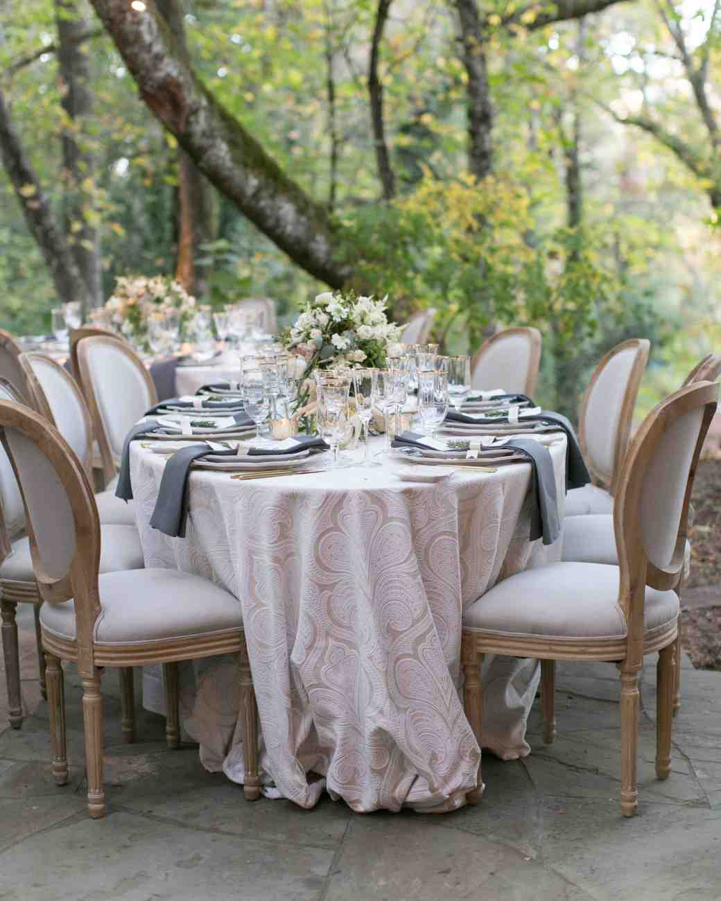Whimsical Wine Country Wedding by A Savvy Event | Chestnut & Vine | Anderson Ranch Sonoma