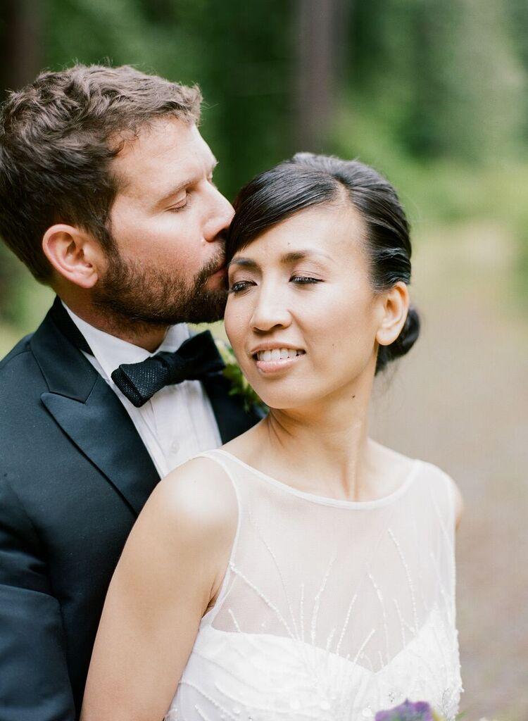 Custom wedding day menswear accessories from Gold Coast Goods - a great gift idea! asavvyevent.com