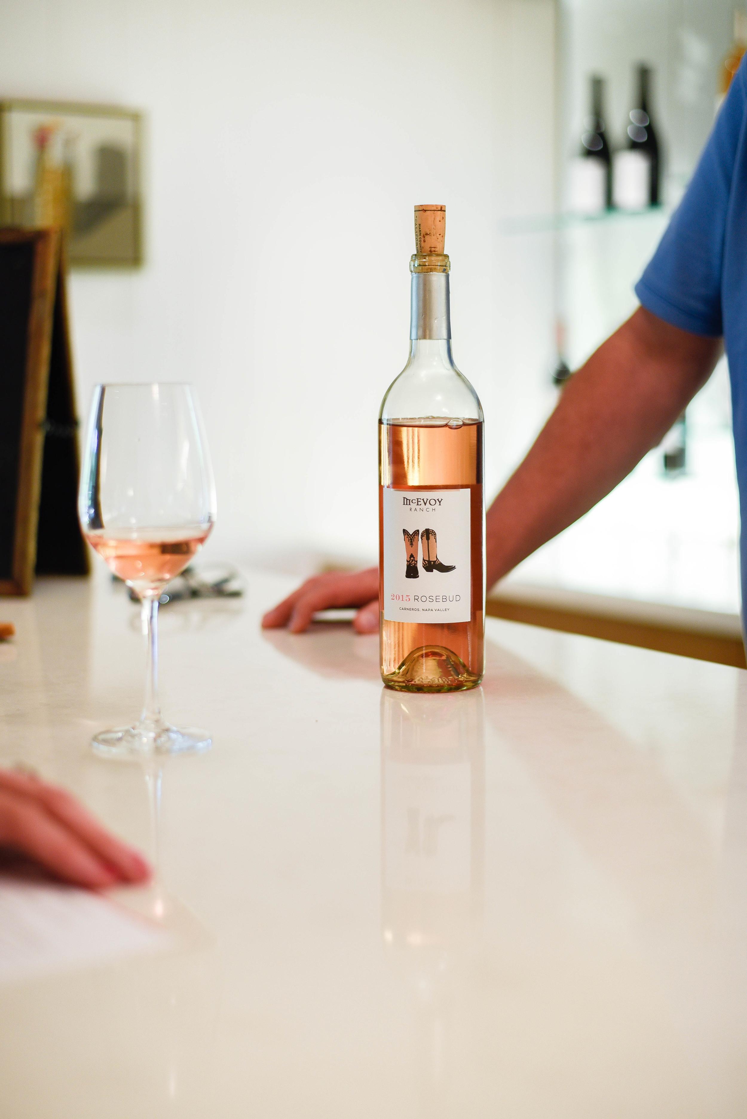 McEvoy Ranch Extra Virgin Olive Oil & Wine | Petaluma, Ca | asavvylifestyle.com