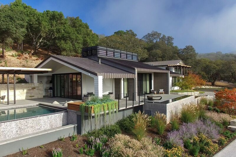 Sonoma and Bay Area architect, George Bevan, shares his knowledge. | asavvylifestyle.com