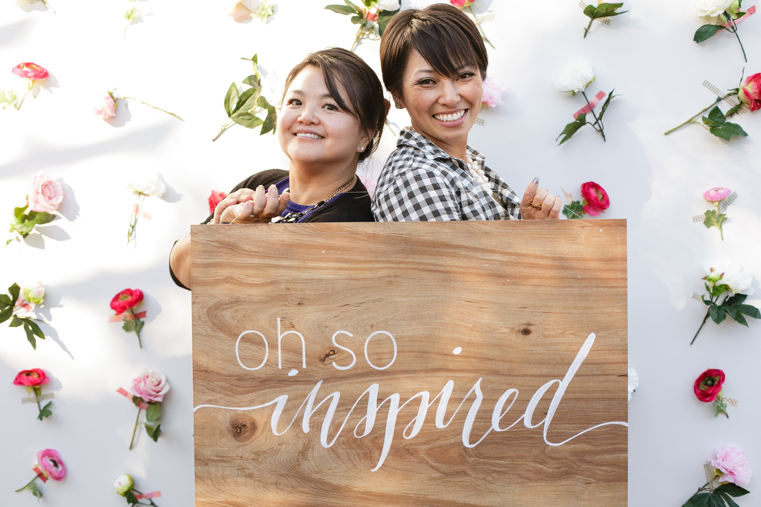 Oh So Inspired Design Challenge with Standard Party Rentals and Style Me Pretty