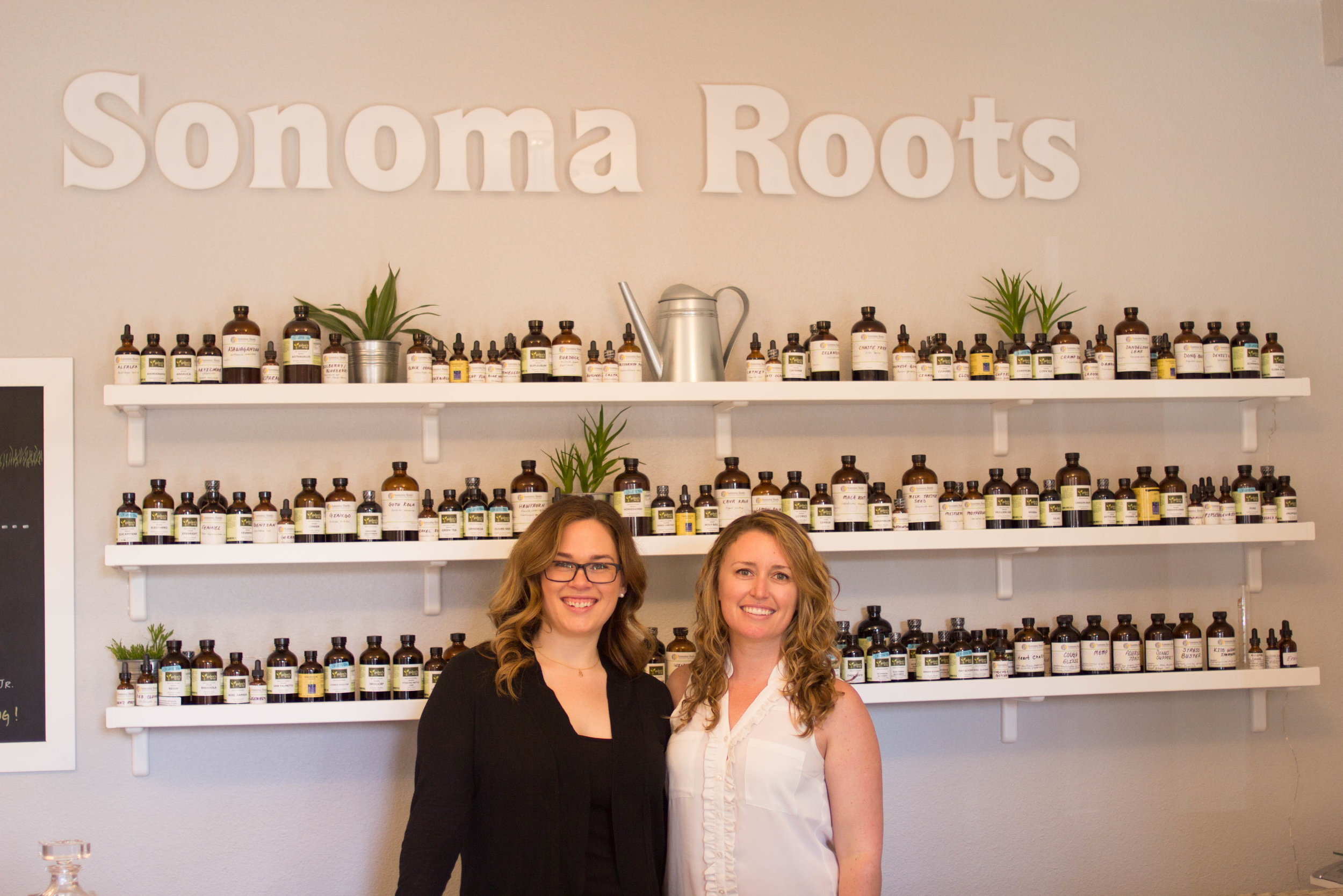 Sonoma Business Spotlight: Sonoma Roots Natural Medicine