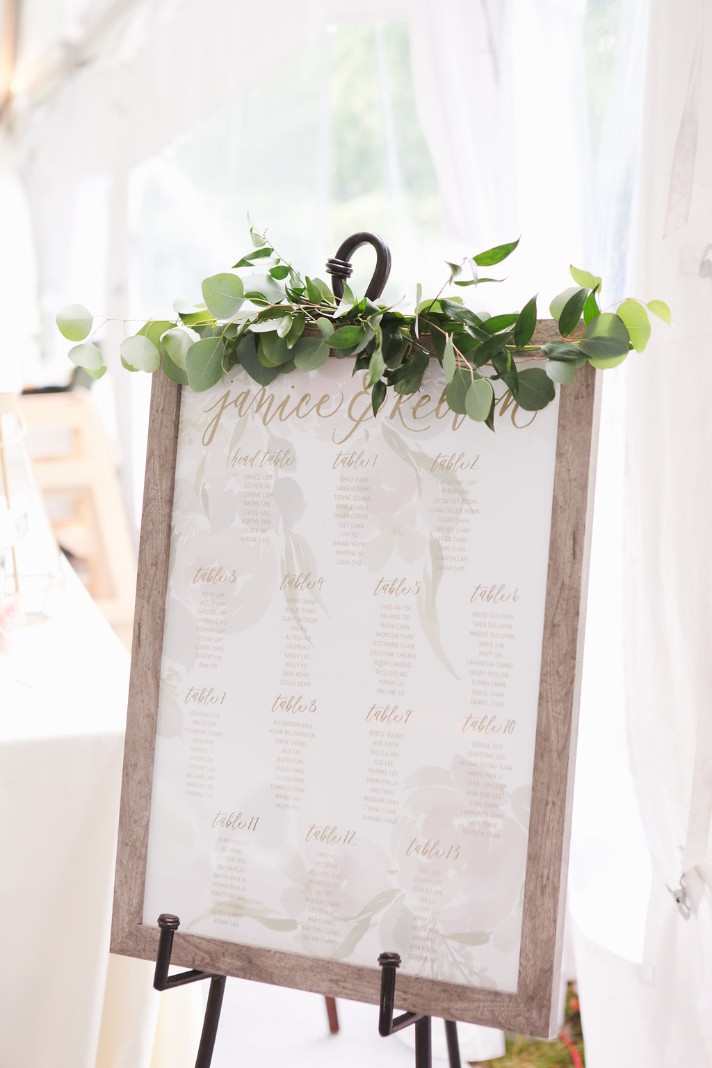 Photography: Gucio Photography, Planning: Petite Pearl Events, Florals: Garden Party Florals