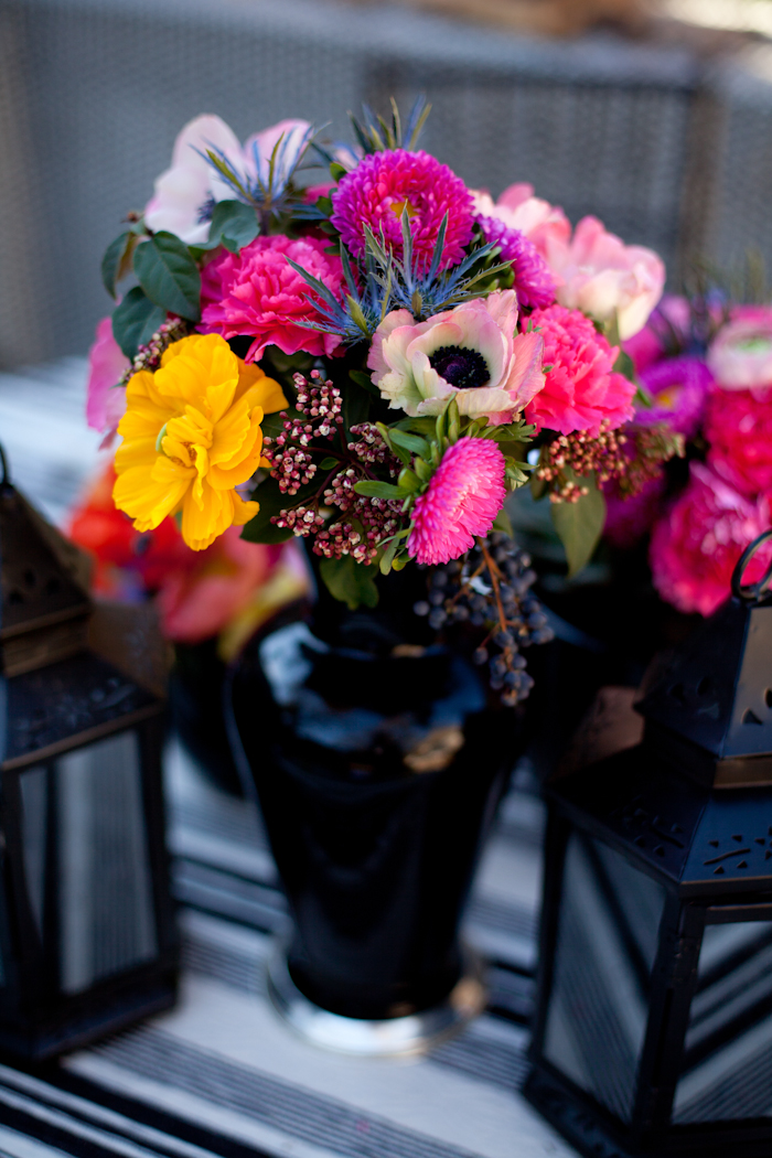 Dia de Los Muertos with Encore Events Rentals