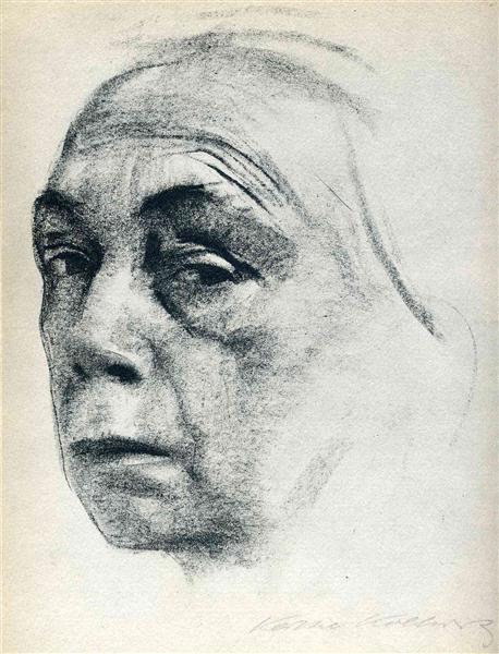 Käthe Kollowitz