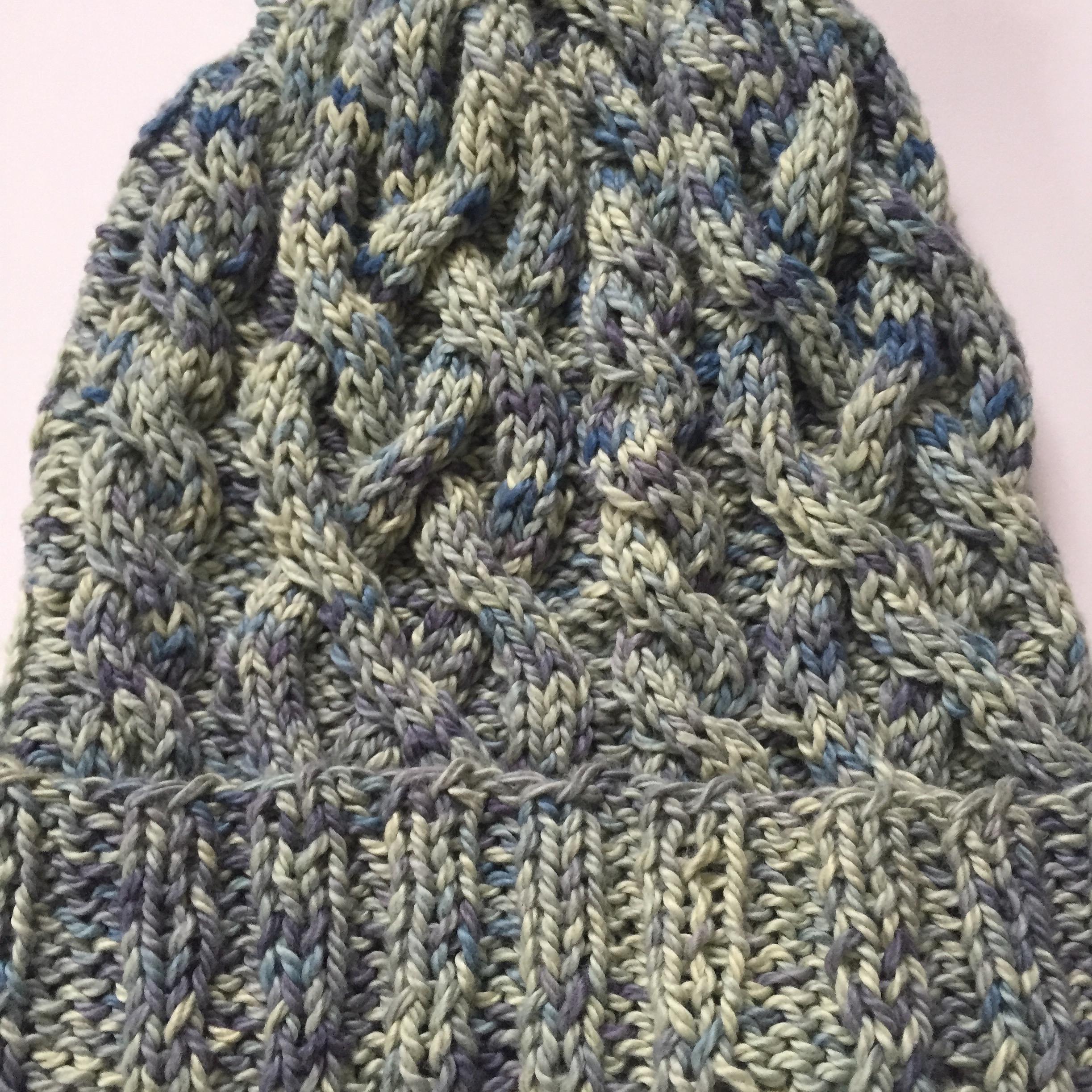 Dartily hat