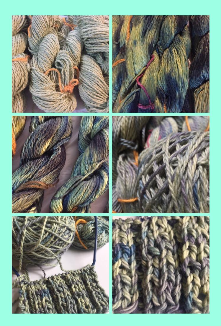 dartily yarn
