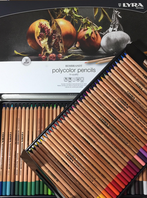 dartily pencils