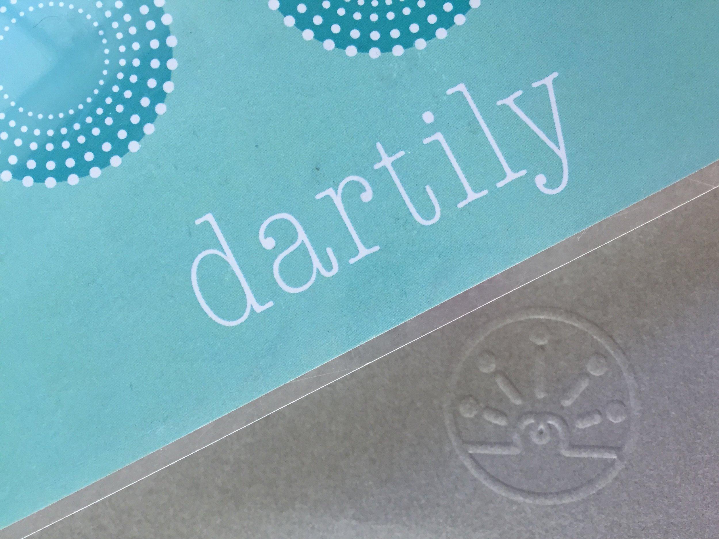dartily journals