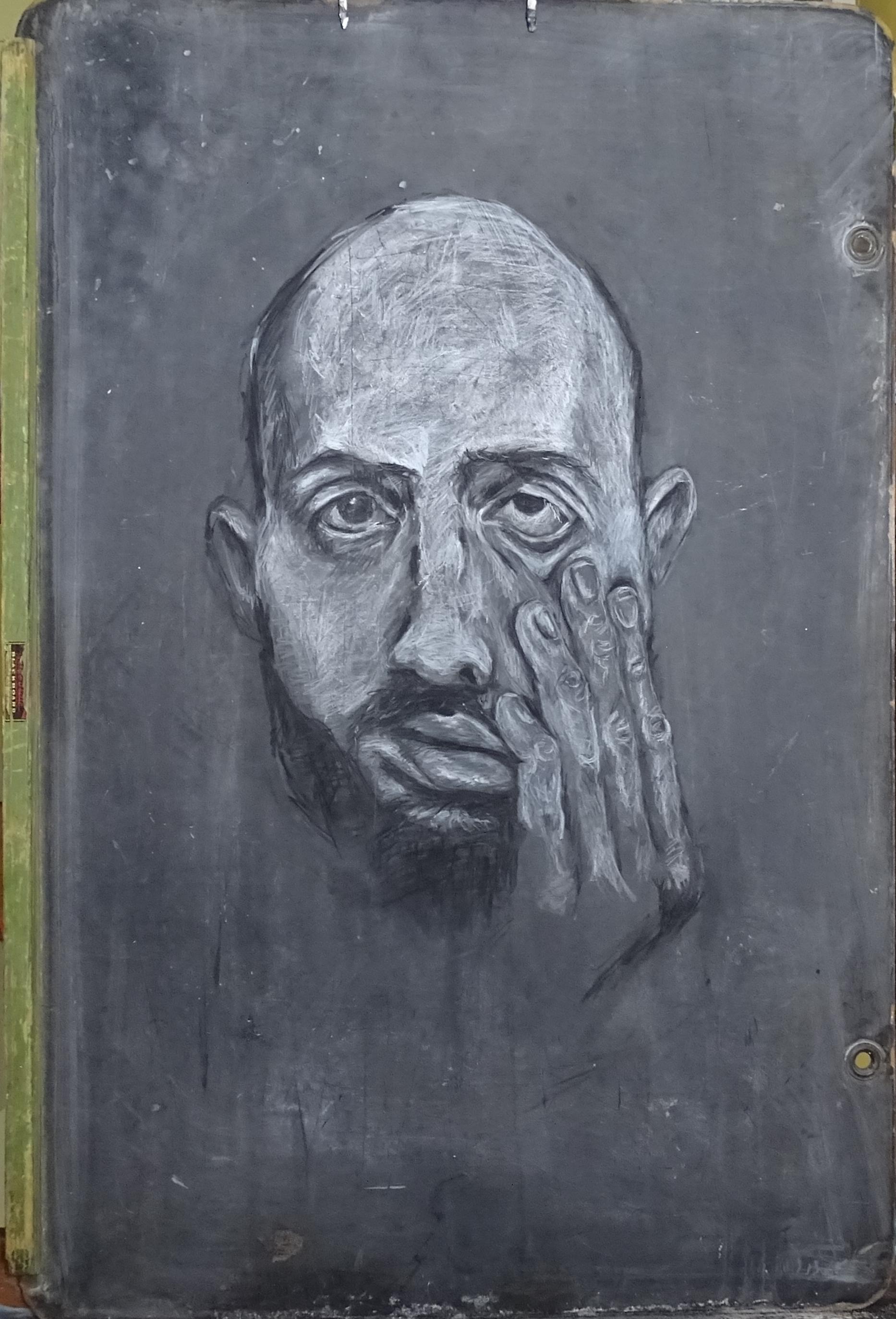 dartily portrait