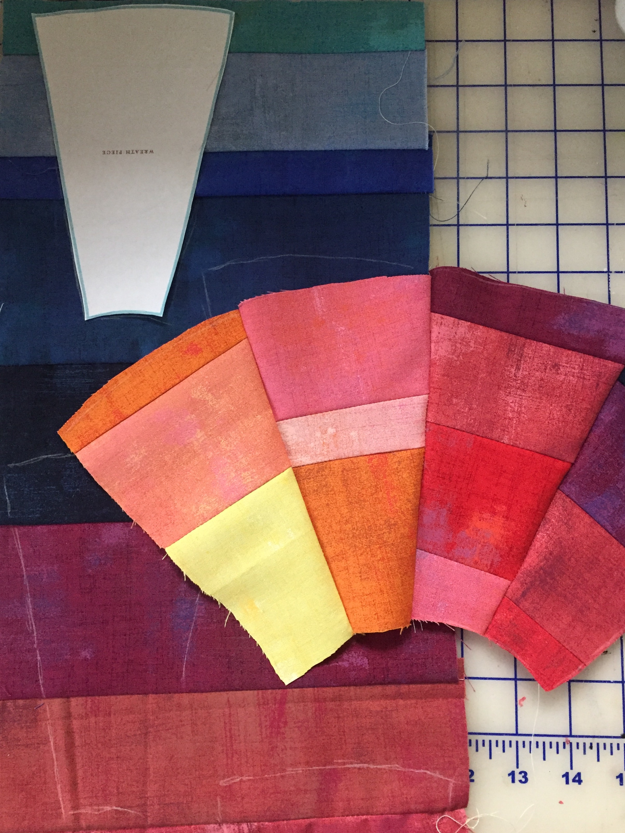dartily quilting