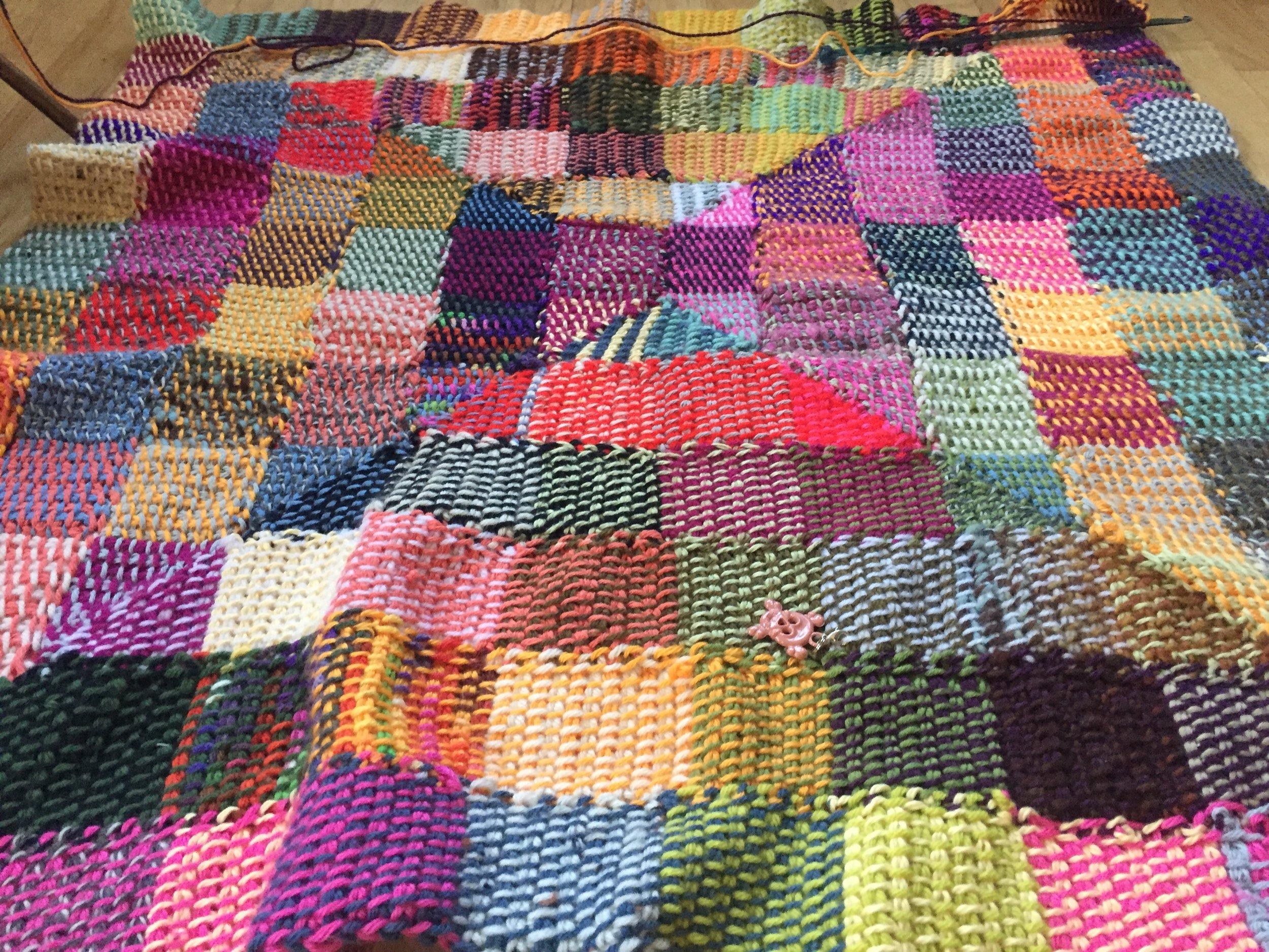 dartily blanket