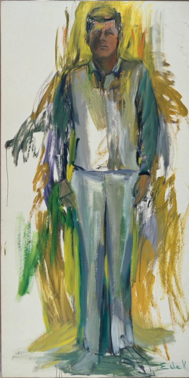 Elaine Fried de Kooning