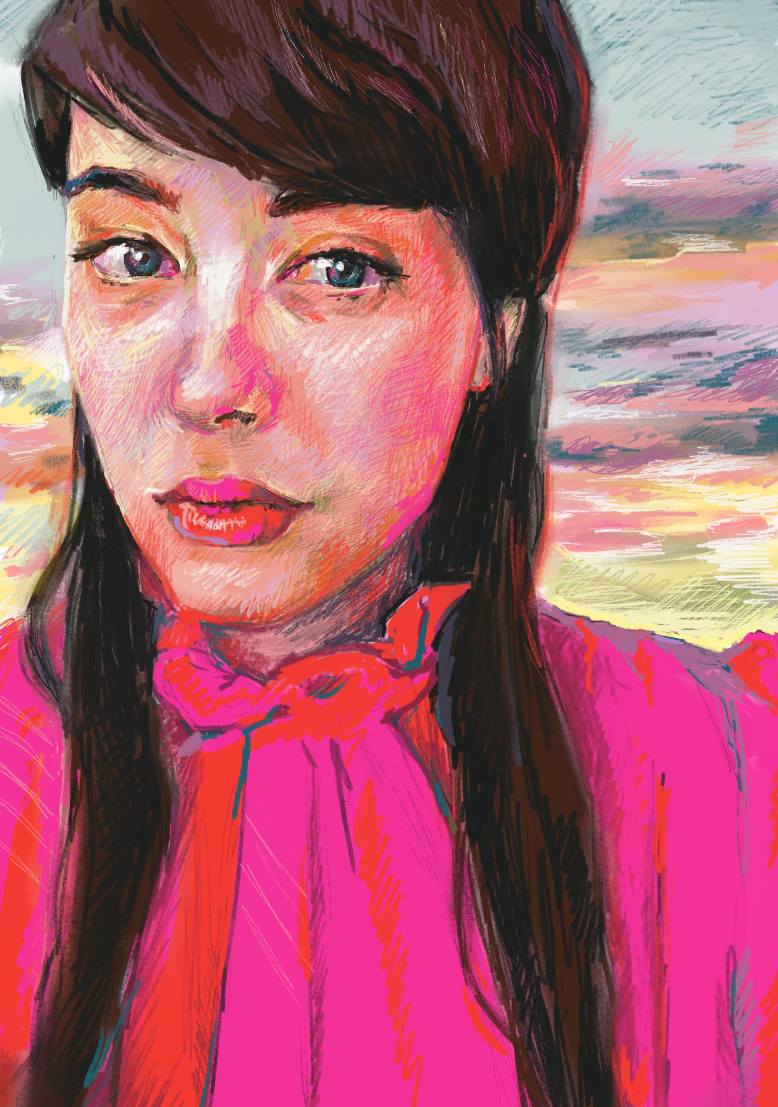 faith dartily portrait painting.png