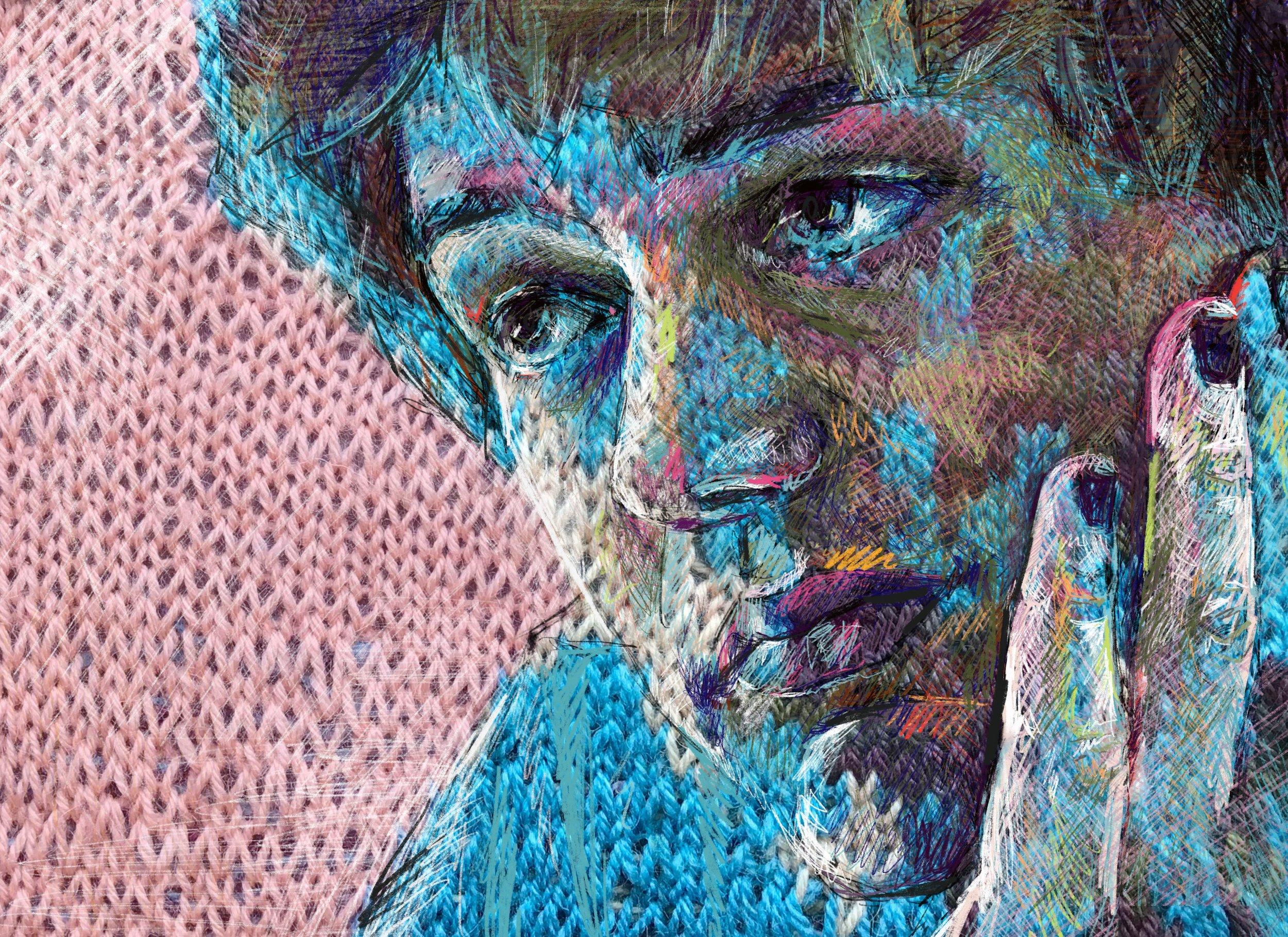 faith artwork knit painting.JPG
