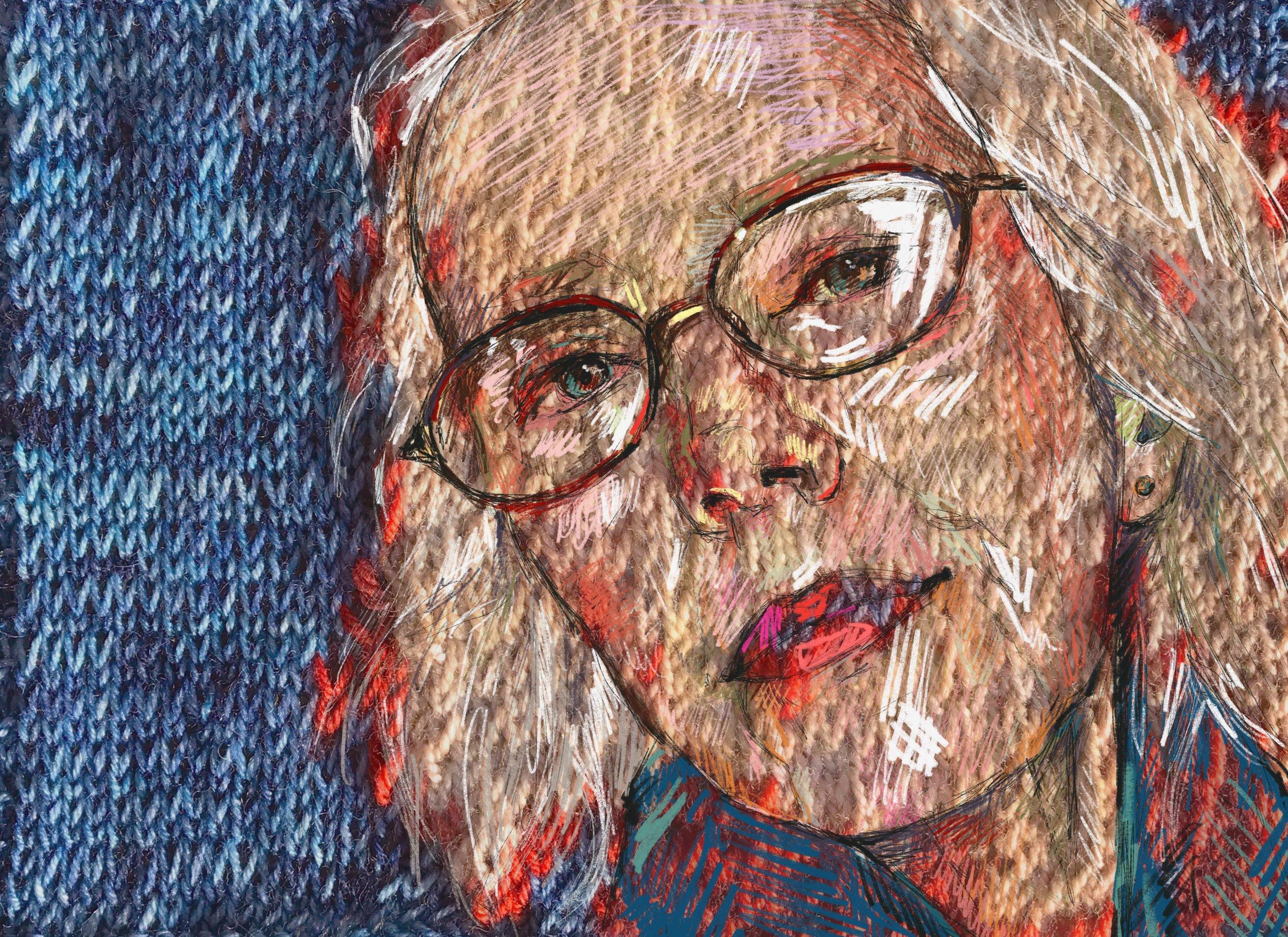 faith portrait painting.JPG