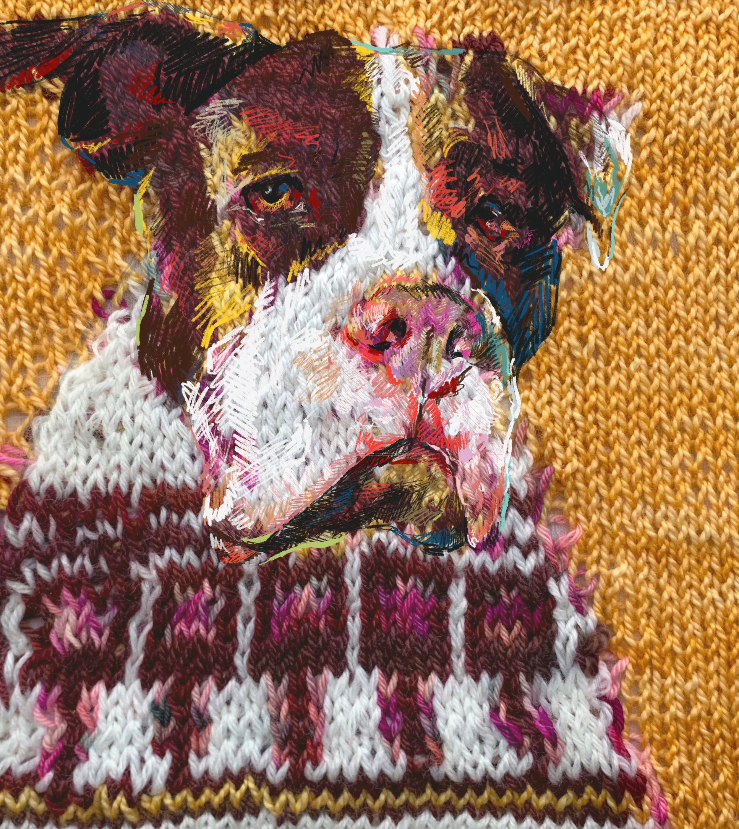 faith knit painting.jpeg