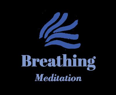 Breathing Meditation illustrations