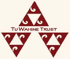 Tu Wahine Trust Logo