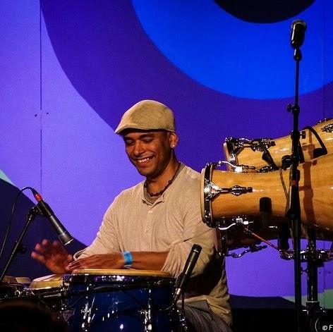 Mauricio Herrera Music - Official Website - Drummer/Percussionist/Performer/Educator