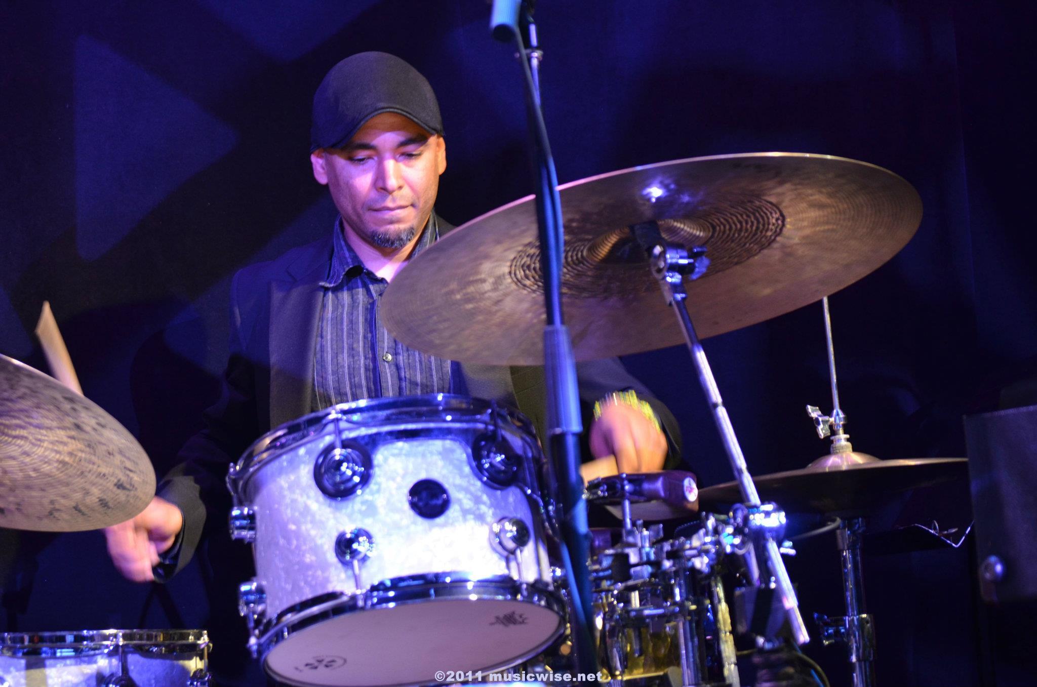 Mauricio Herrera Music - Afro-Cuban Drummer/Percussionist/Performer/Educator