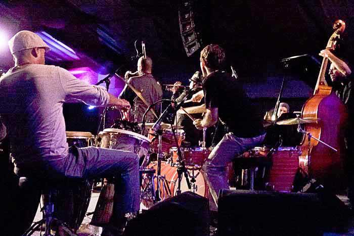Mauricio Herrera Music - Official Website - Afro-Cuban Musician/Drummer/Percussionist/Performer/Educator