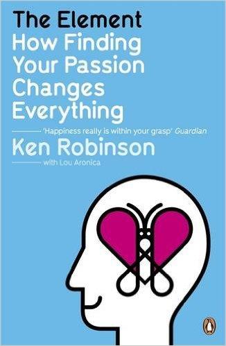 Ken Robinson | The Element